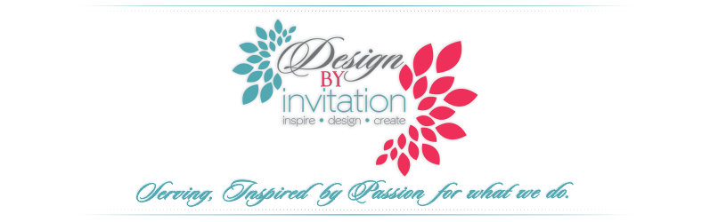 Design by invitation designing it as it is in your heart logo stopboris