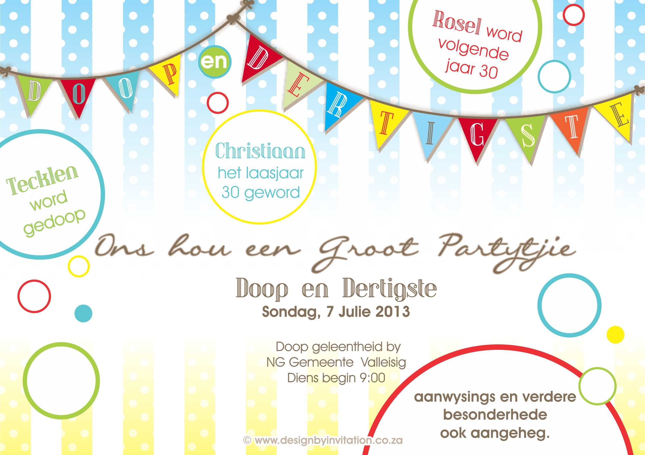 Design Invitation was best invitations example
