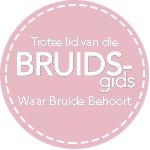 Bruidsgids-Badge